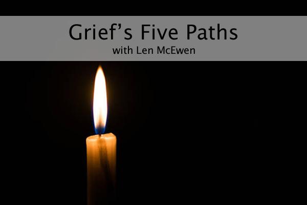 Griefs 5 Paths 0