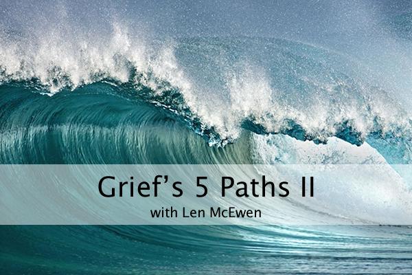 Griefs 5 Paths 2 0